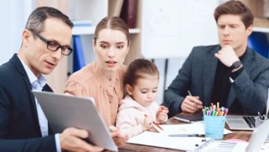 Photo of In Regards To A Child Child custody Lawyer