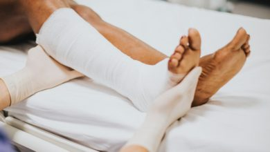 Photo of Personal Injuries Claims: The Culprit Game