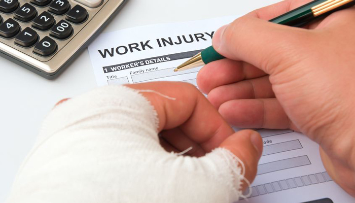 Photo of When You Should Make Personal Injuries Claims