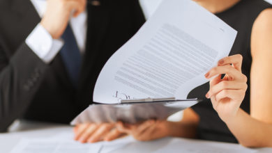 Photo of Step by step instructions to Select the Right Small Business Attorney