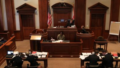 Photo of Are You Currently the court and also the Jury?