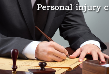 Photo of What Are Different Kinds Of Personal Injury Cases?