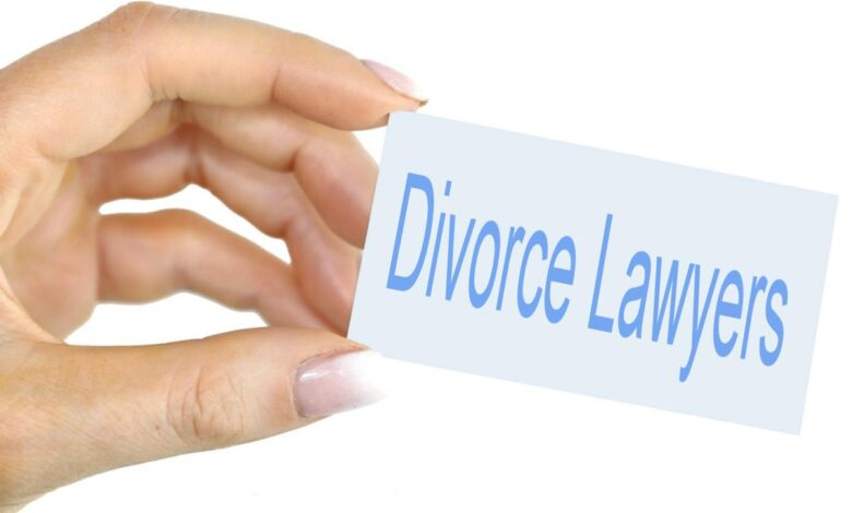 Photo of Benefits of Hiring a Divorce Lawyer