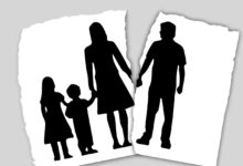 Photo of Five Important Topics to Address When Meeting a Divorce Lawyer