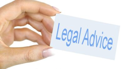 Photo of Times When You Might Need Legal Advice